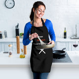 Women's Apron - Your Opinion