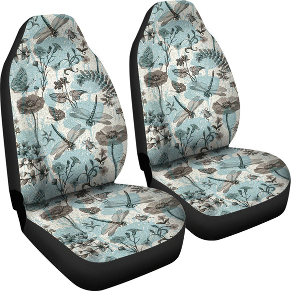 Dragonfly 3 Seat Covers ( Set Of 2 )