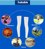 Long Leg Compression Sleeve (Per Piece)