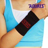 Bamboo Charcoal Wrist Support ( Per Pair )