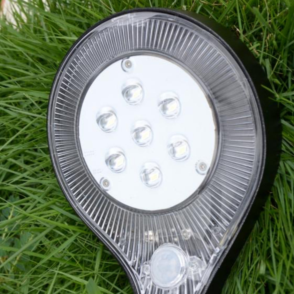 Tucano 150 Lumens Solar Power Wall Light | FREE SHIPPING