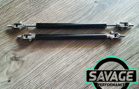 Universal Splitter Support Rods 150mm