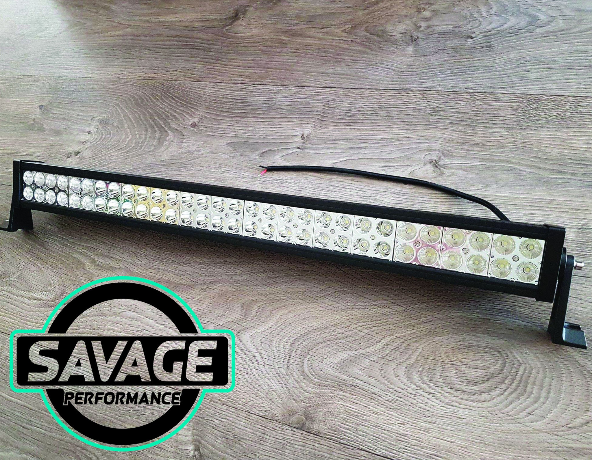EPISTAR 32 Inch 180W Light Bar *Savage Performance*