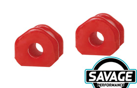 Nolathane - Ford Territory SX SY SZ - Rear Sway Bar Mount Bushing
