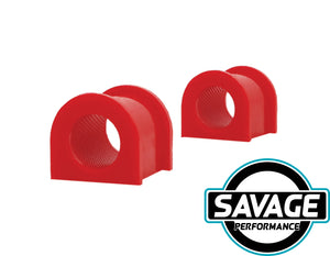 Nolathane - Holden Rodeo Colorado - Front Sway Bar Bushing