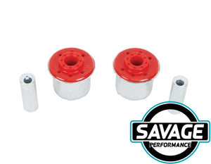 Nolathane - Ford Territory SX SY SZ - Front Radius Arm Lower Bushing