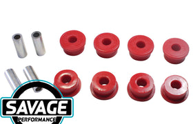 Nolathane - Nissan Navara NP300 D23 - Rear Trailing Arm Upper Bushing