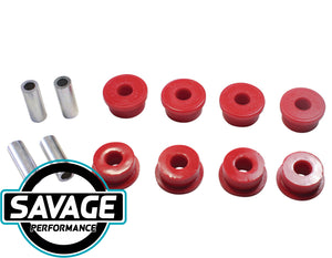 Nolathane - Nissan Pathfinder R50 WD21 - Rear Trailing Arm Upper Bushing