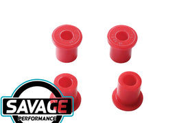 Nolathane - Ford Courier PC PD PE PF PH - Rear Spring Shackle Bushing