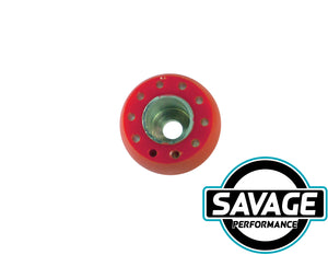 Nolathane - Nissan Skyline V35 V36 Stagea M35 - Rear Differential Mount Bushing