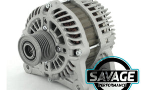 Nissan Dualis MR20DE Cube 1.5 1.8 2.0L 07- 12V 120A Alternator