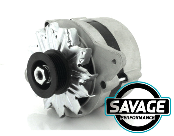 JAYLEC - Toyota Hilux 2Y 3Y Engines 12V 50A Alternator