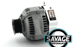 JAYLEC - Aftermarket Toyota Corolla 91-01 with 7AFE engine 12V 70A Alternator