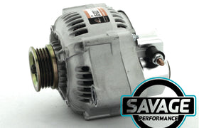 Holden Jackaroo 92-98 with 6VD1 engine 12V 75A Alternator