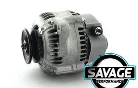 JAYLEC - Aftermarket Toyota Celica 22RE 84-85 14V 60A Alternator
