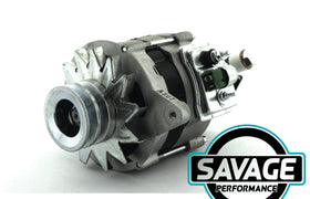 JAYLEC - Aftermarket Toyota Hilux Internal 9mm Belt Width 12V 80A Alternator