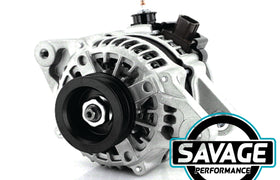 JAYLEC - Aftermarket Toyota Yaris 02 NCP61 14V 80A Alternator