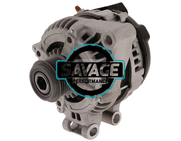Land Rover 306DT 3.0TD 14V 150A Alternator
