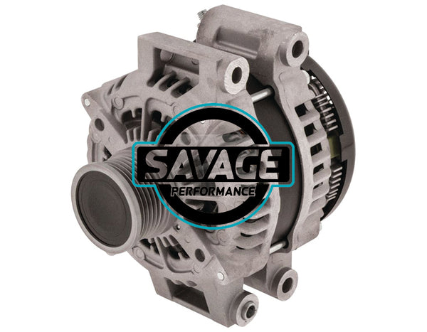 Jeep Cherokee WK 3.0CRD A630 EXF 2011- 14V Alternator