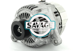 Jeep Wrangler 4.0L 01-05 Cherokee 12V 136A Alternator