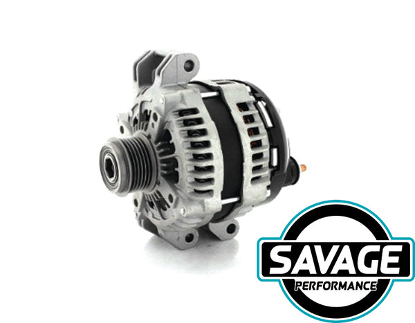 Jeep Grand Cherokee WK ERB 300C 3.6L 2012- 14V 180A Alternator