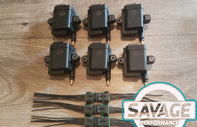 6x Savage Coilpacks *Savage Performance*