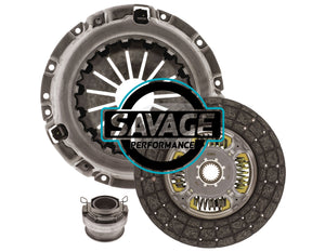 Aisin Clutch Kit Toyota Prado GRJ120 GRJ150 6 SP TRANS 9/04-
