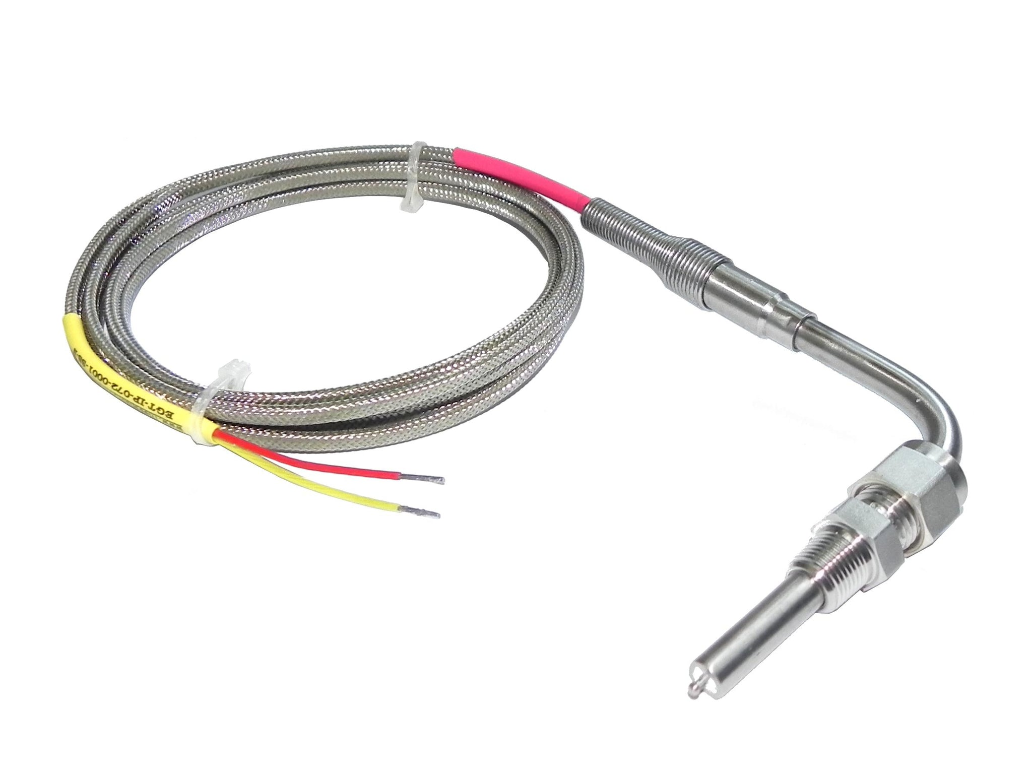 Other Sensors - Exhaust Gas Temperature Probe