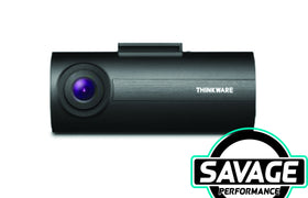Thinkware F5008 Dash Cam 12 / 24v 1080p TRUE HD with 8GB SD Card