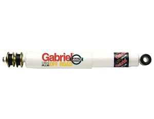 Ultra Plus Rear Shock Holden Colorado RG 2WD & 4WD - GABRIEL
