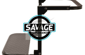 HULK 4x4 Adjustable Wheel Step 200kg *Savage Performance*