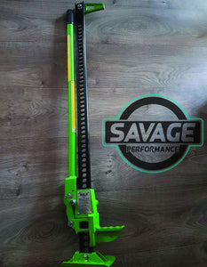 HULK 4x4 High Lift Jack 48inch *Savage Performance*