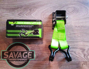 HULK 4x4 Jack Wheel Lift Kit *Savage Performance*