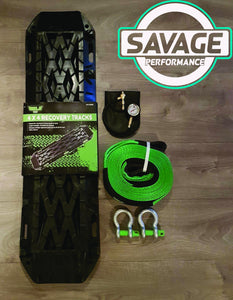 HULK 4x4 Beach Combo Pack *Savage Performance*