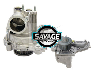 JAYRAD - Holden Apollo Aftermarket Toyota Camry Celica RAV4 Water Pump - WITH HOUSING