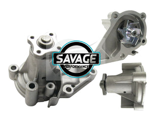 Hyundai Accent Getz MC TB G4ED Water Pump - JAYRAD
