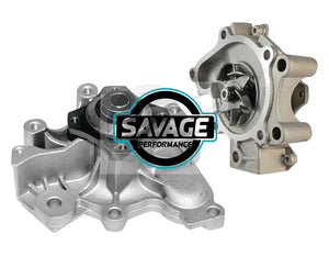 Ford Laser Mazda Premacy 323 626 1.8L 2.0L Water Pump - JAYRAD