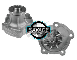 Holden Cruze Suzuki Swift Grand Vitara Ignis S Cross SX4 Water Pump - JAYRAD