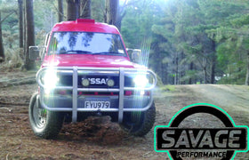 Nissan Safari GQ Y60 LED Headlight