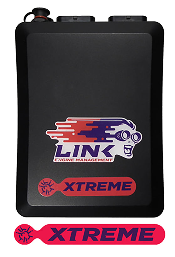 Link ECU - WireIn ECUs