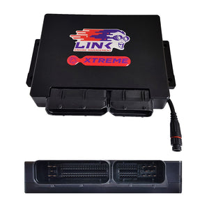 Link ECU - BMW Mini Cooper S 2002-2006 R53 - PlugIn ECU