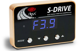 S-Drive Toyota Landcruiser (76/78/79 Series) 2009 ONWARDS Throttle Controller