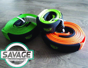 HULK 4x4 Strap Combo Pack *Savage Performance*
