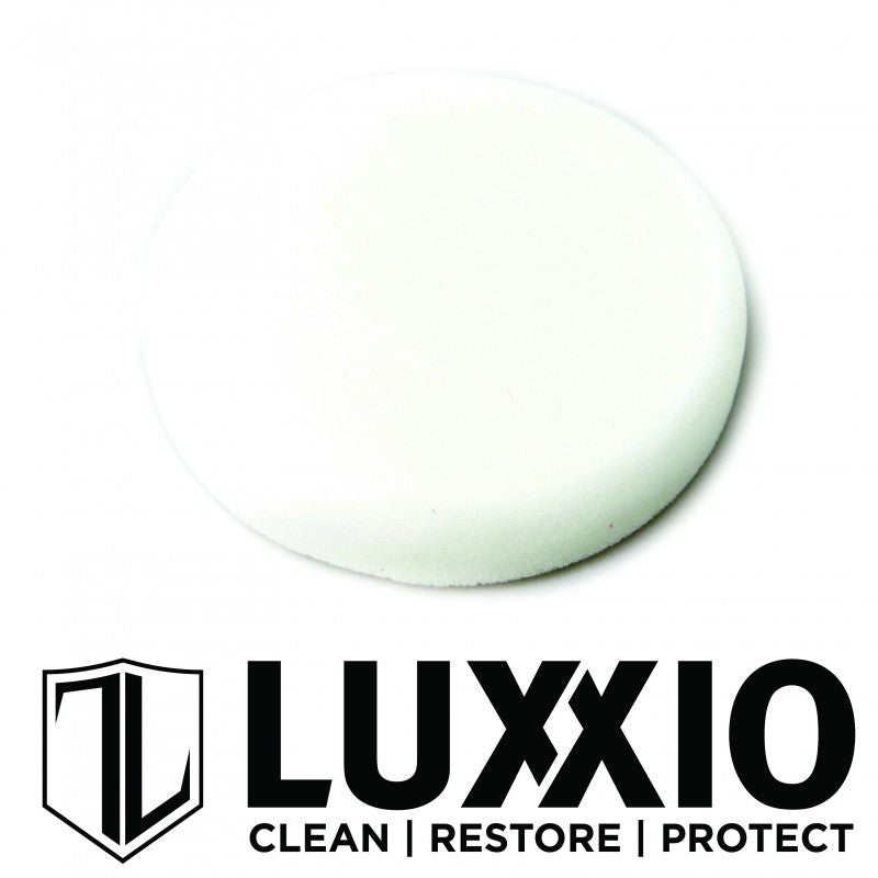 Luxxio - Cut and Polish Pads