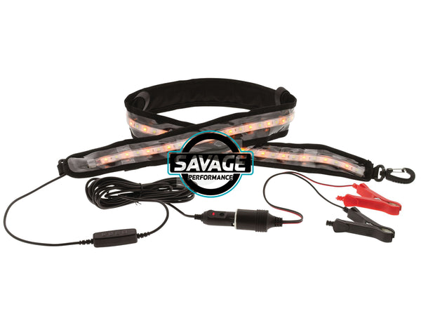 HULK 4x4 LED Camping Strip Light 12V