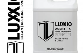Agent X: Wheel Cleaner - 5L