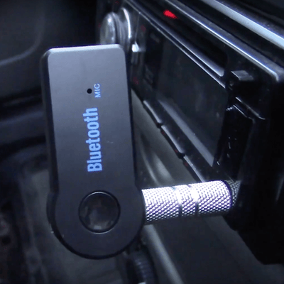 Bluetooth Adapter - Adaptateur Bluetooth