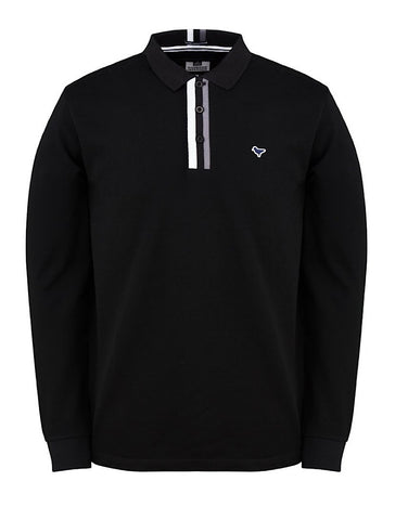 Weekend Offender PANDO BLACK