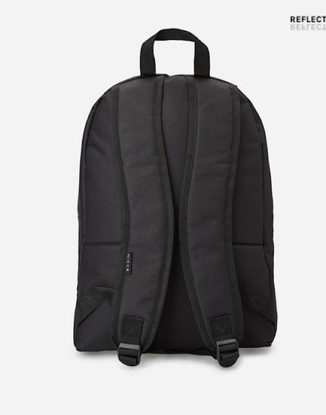 Nicce London Station Backpack Black