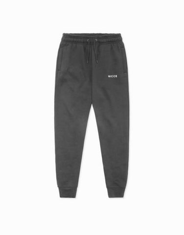 Nicce London Coal Joggers